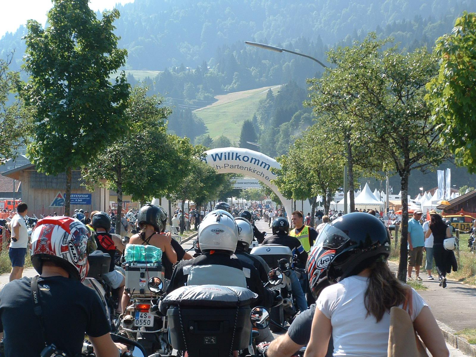Mindenkit szeretettel várnak Garmischban! (Mi pedig a galériában több mint 200 további képpel!)