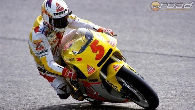 Doriano Romboni 1994-ben