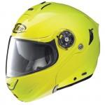 X-1003 HI-VIS. N-COM F.Yellow 9