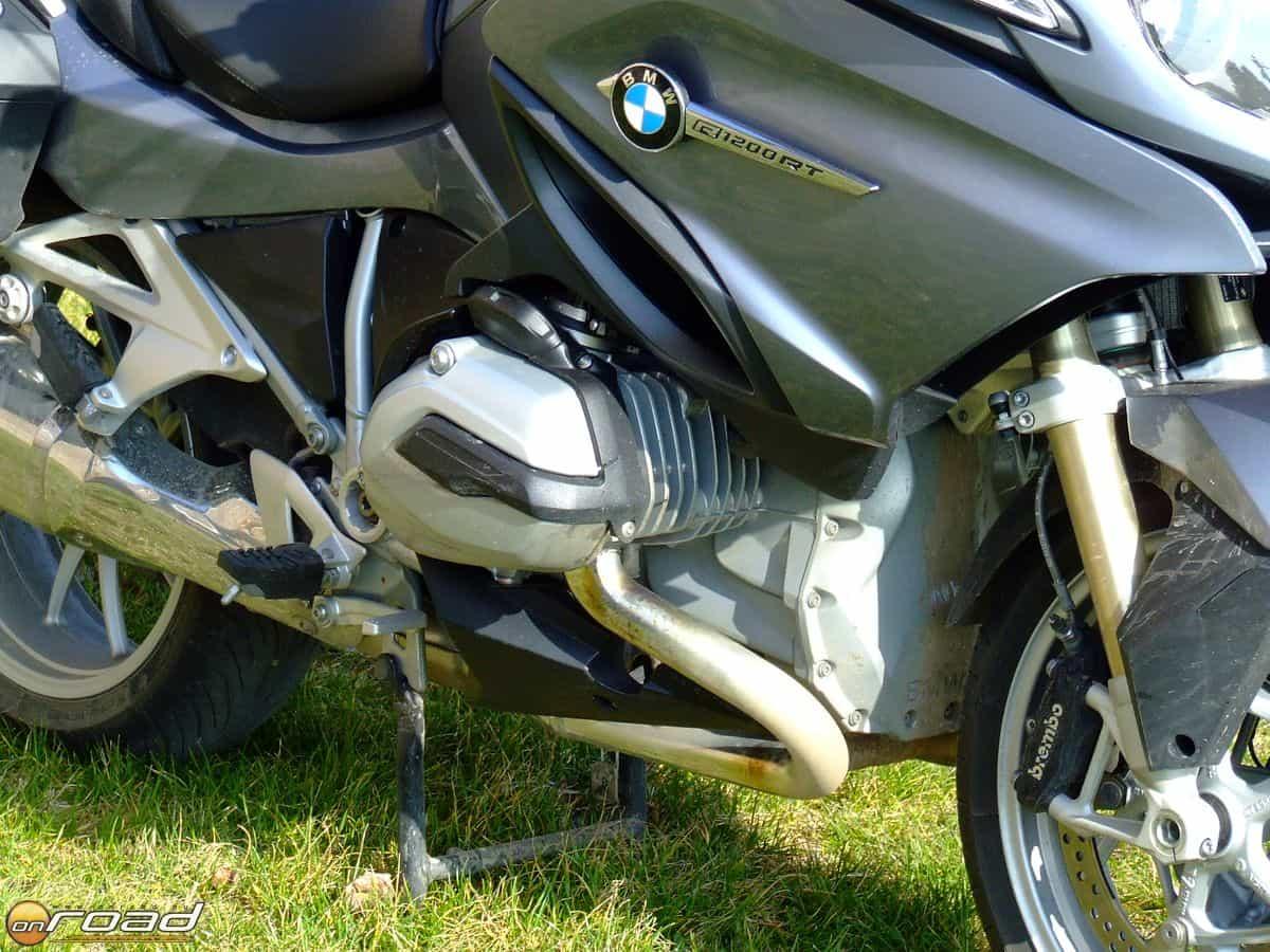 Egy 500 napos motortura 750 - A Mozdony Sz Ve