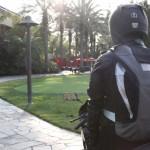 a legbiztonságosabb hátizsák onroad 8