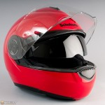 schuberth onroad c3 racing red