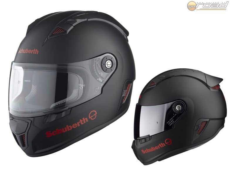 Schuberth SR1 Stealth