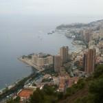 Marokkó túra onroad 05 Monaco