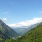 Marokkó túra onroad 10 Andorra felé