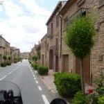Marokkó túra onroad 12 Katalán falu
