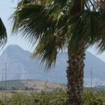 Marokkó túra onroad 23 Gibraltár