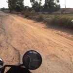 Marokkó túra onroad 43. Útviszonyok 2