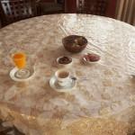 Marokkó túra onroad 47 Reggeli Jadidában