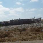 Marokkó túra onroad 50 Szemét