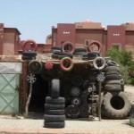 Marokkó túra onroad 53 MInden igényt kielégítő gumis műhely