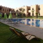 Marokkó túra onroad 67 HOtel Nzaha 2