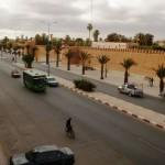 Marokkó túra onroad 75 Tiznit 1