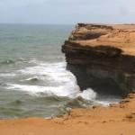 Marokkó túra onroad 83 Ahol az Atlanti összeér a Szaharával