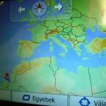 Marokkó túra onroad 91 Eddig motorral a legmesszebb otthonról