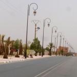 Marokkó túra onroad 101 jellegzetes sivatagi város bevezetője