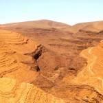 Marokkó túra onroad 118 Atlasz 2