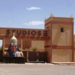 Marokkó túra onroad 121 Stúdió Ouarzazate 2