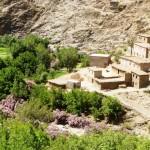Marokkó túra onroad 122 Tichka-hágó 1