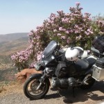 Marokkó túra onroad 124 Vara és leander