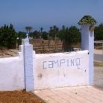 Marokkó túra onroad 129 kemping, Asilah
