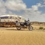 bamako nászút onroad 5_05