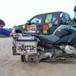 bamako nászút onroad 5_55