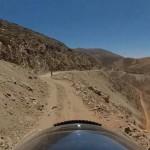 marokkó motorral videó onroad