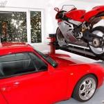 moto lift onroad 2