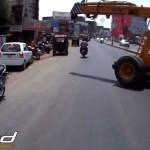 india motoros élet onroad 1