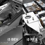 motor motoros autók onroad bmw i3rex