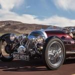 motor motoros autók onroad morgan