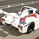 motor motoros autók onroad radical-sr1