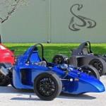 motor motoros autók onroad scorpion p6
