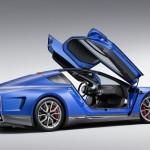 motor motoros autók onroad volkswagen-xl-sport