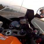 motoros tévhitek onroad 3 végsebesség