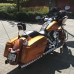 harley-davidson road glide teszt onroad 04