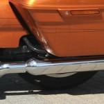 harley-davidson road glide teszt onroad 21