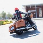 harley-davidson road glide teszt onroad 38