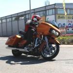 harley-davidson road glide teszt onroad 39