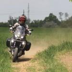 honda vfr800x crossrunner teszt onroad 13