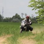 honda vfr800x crossrunner teszt onroad 42