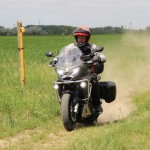 honda vfr800x crossrunner teszt onroad 43