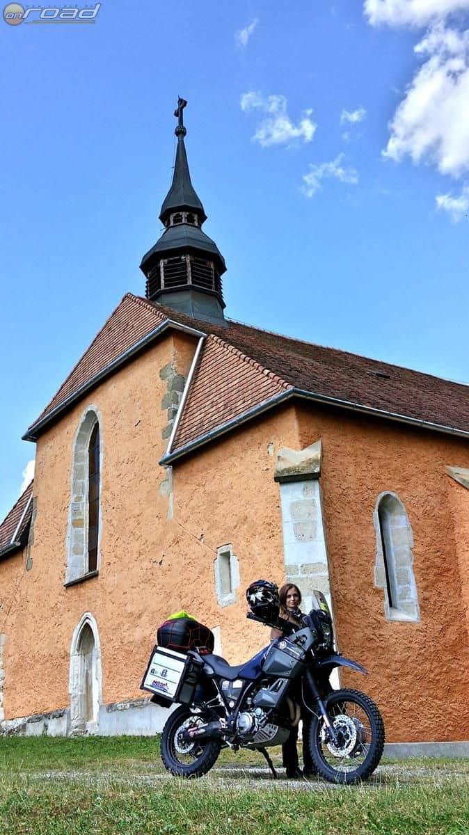 Mátraverebélyi katolikus templom