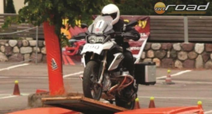 Motorozási tudásban a magyar fiúk újra leiskolázták Európát