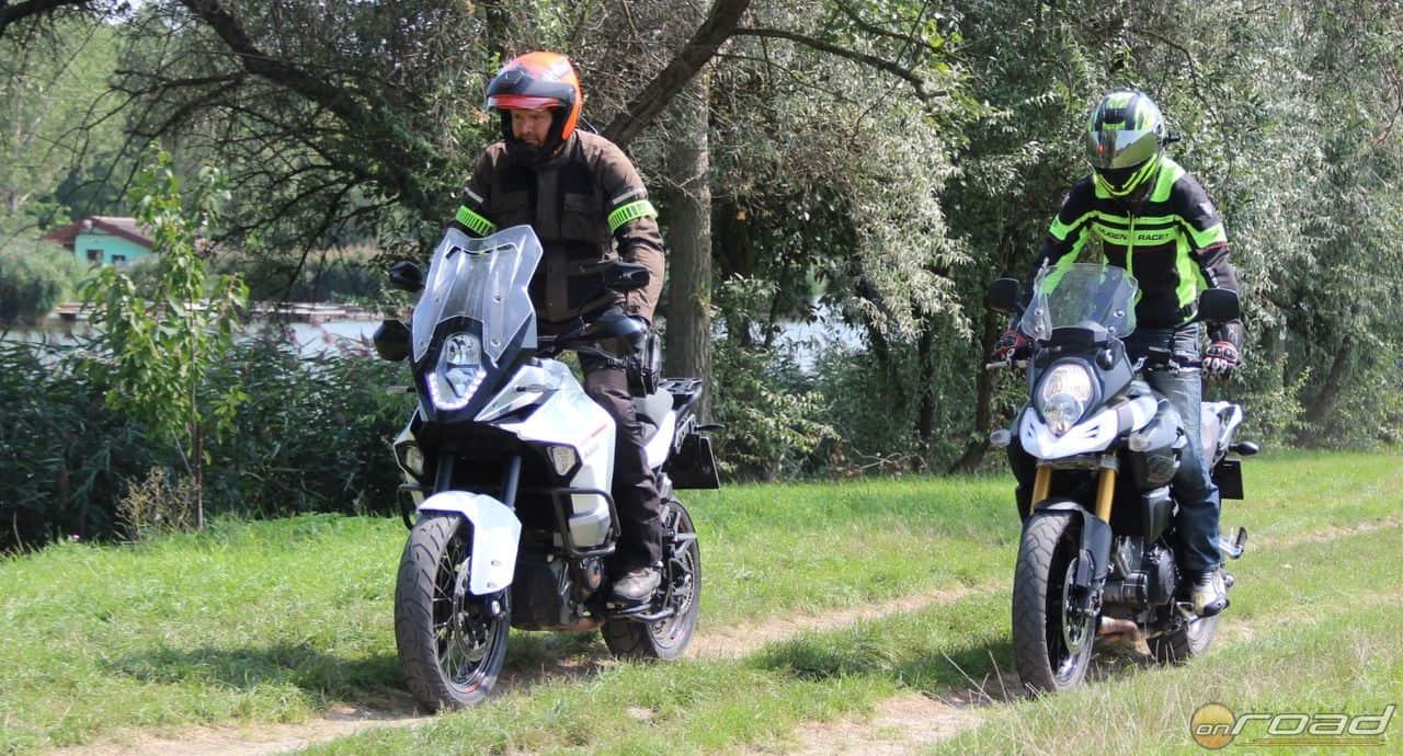 tesztelj kalandor ktm nagyvadakat a motozinnal onroadhu