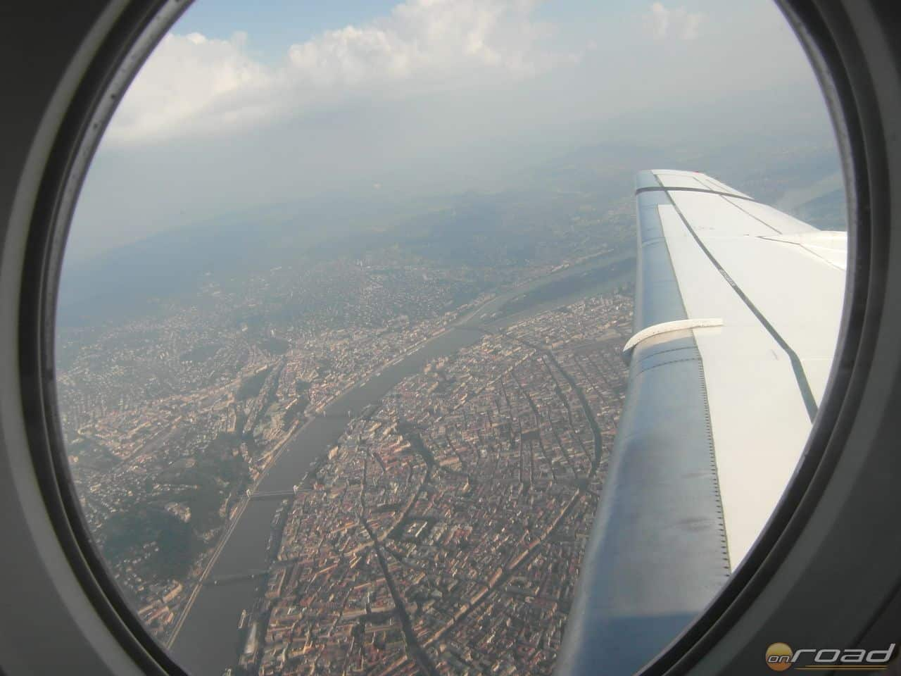 Budapest, Budapest, te csodás!