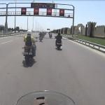Útvonalbiztosítás Baku túra Onroad 20150611_Útban a benzinkút_felé_001