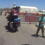 Útvonalbiztosítás Baku túra Onroad 20150614_Verseny_közben_003