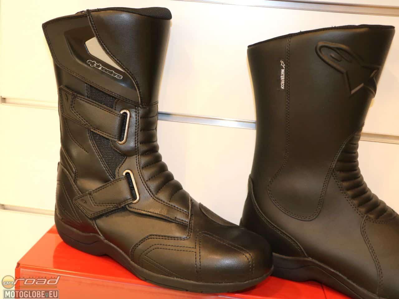 A Roam 2 nem tartalmaz cipzárt, ráadásul a legjobb árral is ő büszkélkedhet: most az őszi akció keretében 43'600.- forintért szerezhető be